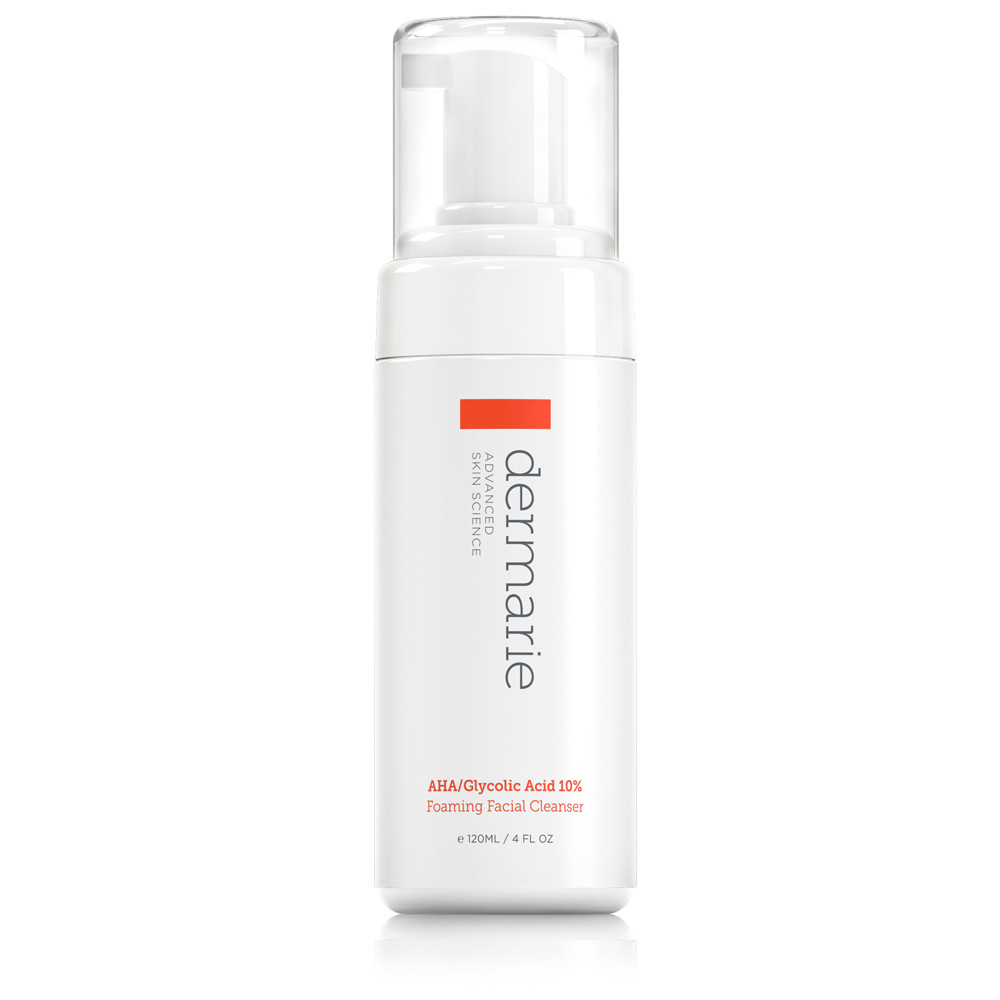 Dermarie-AHA-Glycolic-Acid-Foaming